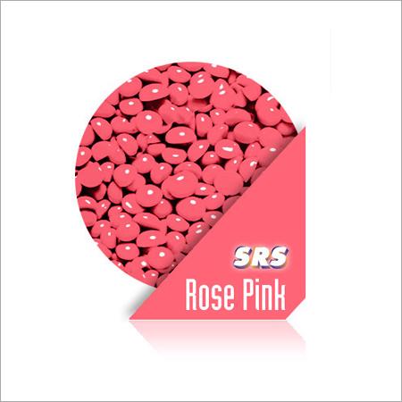 SRS Pink Wax