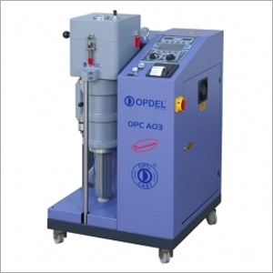 Opdel Automatic Vacuum Casting Machine