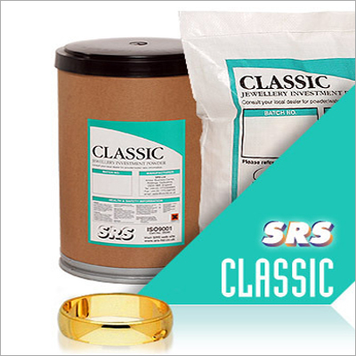 SRS Classic Investment Powder