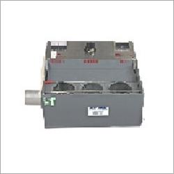 1 LTR Electro Rhodium Machine