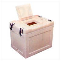 Insulated Plastic box