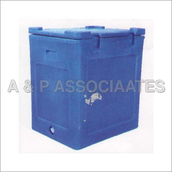 Insulated Plastic Tub