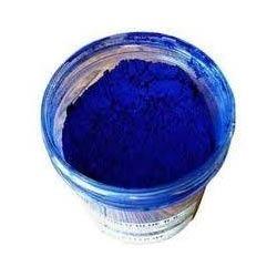 Alfa Blue pigments
