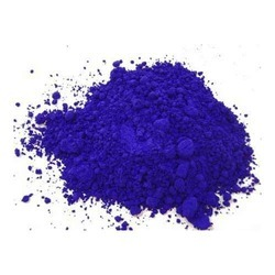beta blue powders