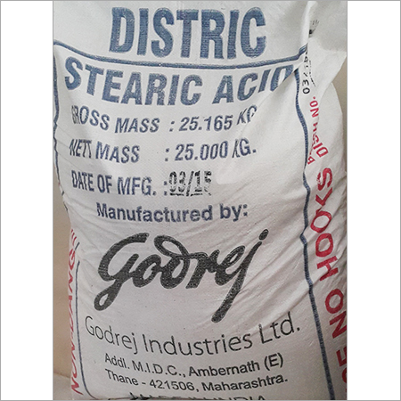 Stearic Acid