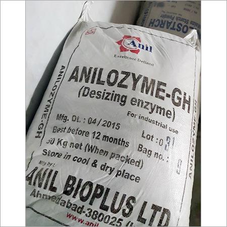 Anilozyme-GH (Desizing Enzyme)