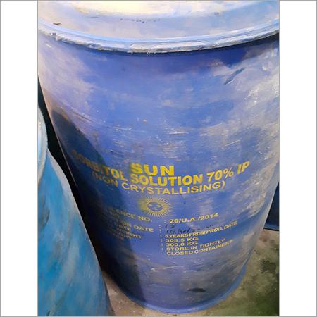 Sorbitol Solution 70 (NonGCOCrystallizing)