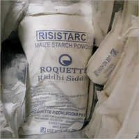 Risistarch Maize Starch Powder