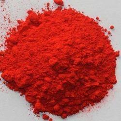 lake red organic powders