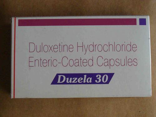 Duolexetine
