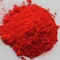 Lake Red Organic Powders