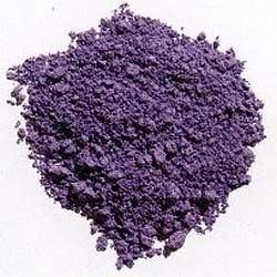 violet-pigments