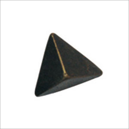 Triangle Shape Studs