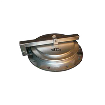 Emergency Pressure Relief Valve - Hinged Operated