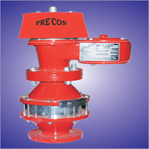 Combined Conservation Vent Breather Valve