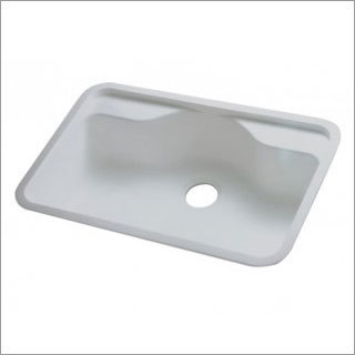 Acrylic Vessel Sinks