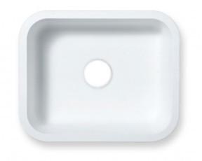 Acrylic Rectangular Sink