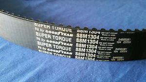 Super Torque Timing Belt