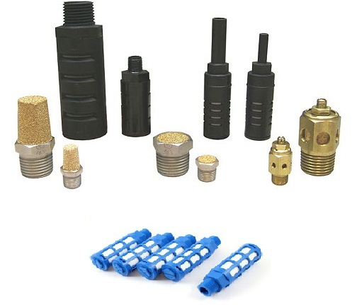 Hydraulic and Pneumatics Equipment