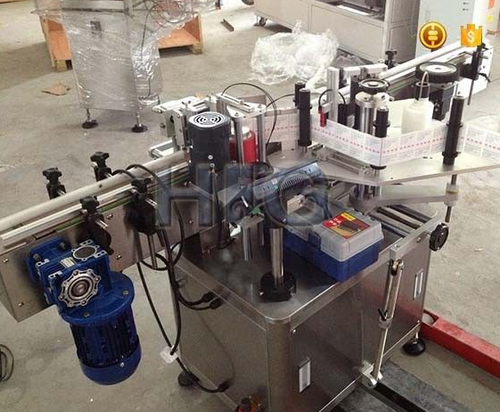 Squire Bottle Lebeling Machine