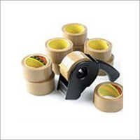 Rubber Adhesive BOPP Tapes