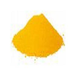 yellow 83 chemical powder