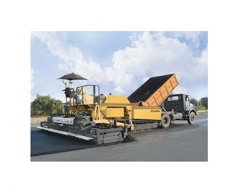 Sensor paver on Rent