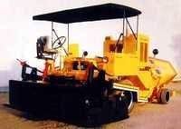 Bitumen Paver On Hire