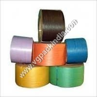 Colour Strapping Rolls