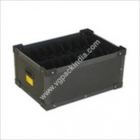 Pp corrugated box/Sheet