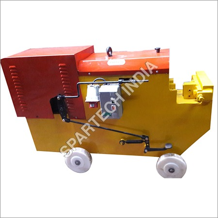Heavy Duty Bar Cutting Machine