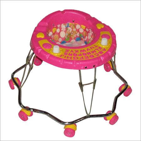 Wheel Baby Walker