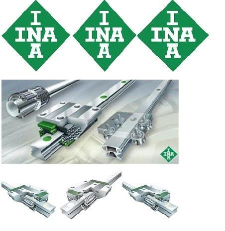 INA Linear Rail Guide