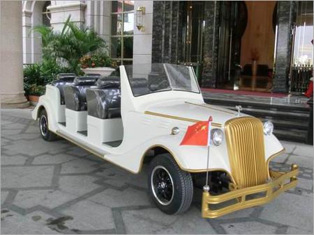 Luxury Limousine With 6 Seats