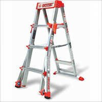 Industrial Safety Ladders: Boost