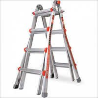 Industrial Safety Ladders: Super Duty