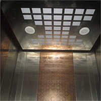 Designer Passenger Lift