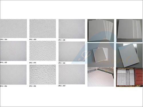 New Design Gypsum Ceiling