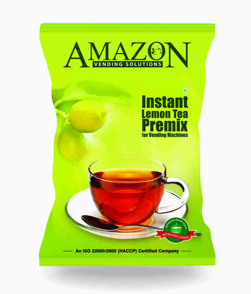 Instant Tea Premixes