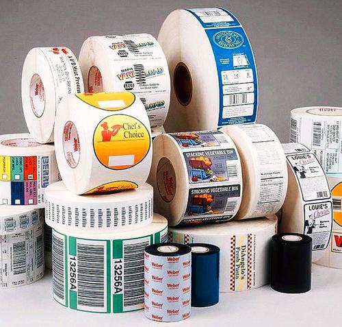 Roll Foam Sticker