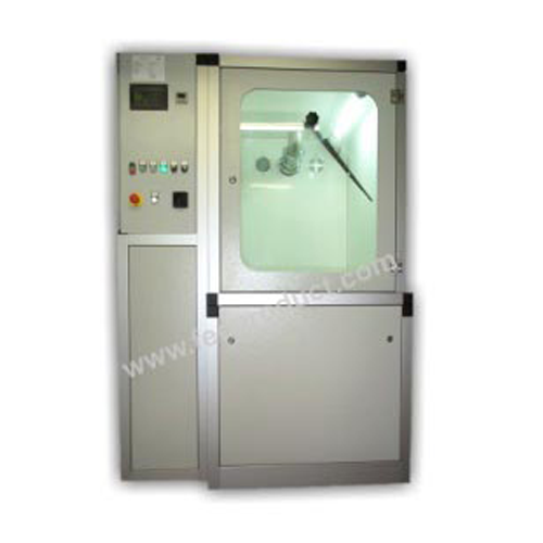 WATER SPRAY & RAIN TEST CHAMBER