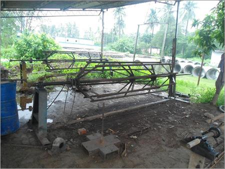 Reinforcement Cage Machine
