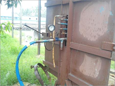 Water Testing Machine