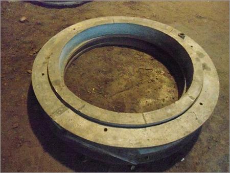 Socket End Ring