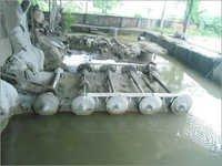Moulding Bench