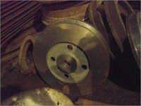 Runner Wheel