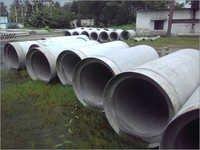 Jacking Concrete Pipe