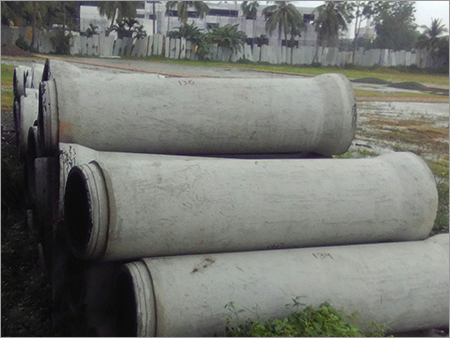 Concrete Jacking Pipe