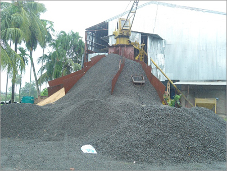 Vertical Batching Plant