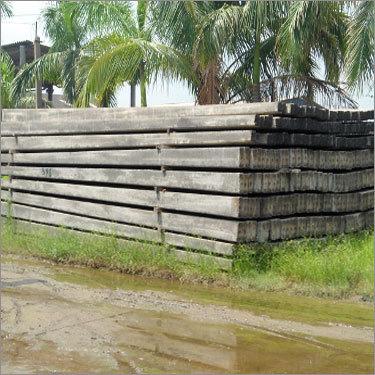 Concrete Poles